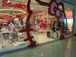 kitty shop picture marina mall abu dhabi tripadvisor