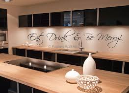 kitchen feature wall paint ideas kitchen fresh wall decal for kitchen ideas with black color