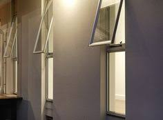 Century Awning Louvre Windows Mid Century Modern Home Pinterest Louvre
