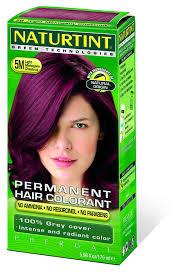 best box hair color for gray hair amazon com naturtint hair color permanent i 7 77 teide brown