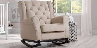 Leather Rocking Chairs For Nursery 10 Best Nursery Rocking Chairs In 2017 Glider Rockers For The