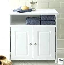 Slim Storage Cabinet For Bathroom Bathroom Floor Storage Cabinet Simpletask Club