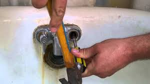 Eljer Shower Valve Removing Stripped Faucet Seat With Ease Youtube