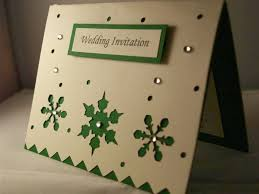 diy winter wedding invitations card theme wedding decor theme