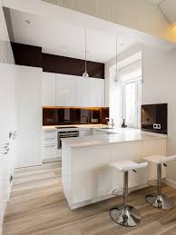 Small Modern Kitchen Design Ideas Modern Small Kitchen Small Modern Kitchen Design