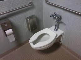 68 gerber wall hung toilets youtube