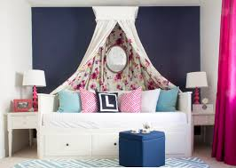 Circle Crib With Canopy by 21 Beautiful Girls U0027 Rooms With Canopy Beds
