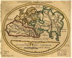 Oldest Map Of North America by 36 Best Gamle Kort Images On Pinterest Old Maps Antique Maps