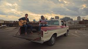 Old Ford Truck Beds - in bed with u0027 concert series turns an old ford pickup into a venue
