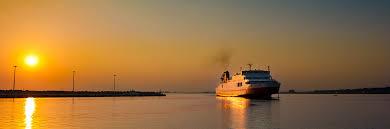 Eurail Map Ferries In Europe Combine Ferry U0026 Trains Eurail Com