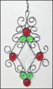 11 best bevel suncatchers images on stained glass