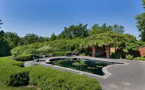 Walled Garden For Sale by 289 Acre Hudson Valley Estate Built For The Roosevelts And Astors