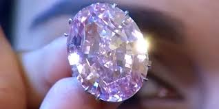pink star diamond the most expensive diamond in the world bliss saigon magazine