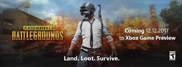 pubg xbox release date playerunknown s battlegrounds xbox one gets release date