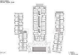 gallery of nakâra residential hotel jacques ferrier