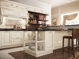 luxus küche traditionelle holz küche cucinelube mit einem hauch luxus