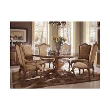 universal dining room furniture furniture villa cortina round dining table set