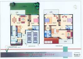 Ashton Woods Floor Plans by Vaswani Ashton Woods