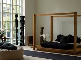 Zen Room Ideas by Urbanzen Living Home Décor Pinterest Platform Beds Balinese