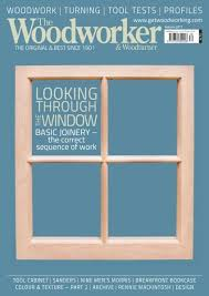 the woodworker u0026 woodturner u2013 autumn 2017 download free digital