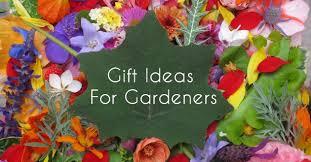 Gardener Gift Ideas Gift Ideas For Gardeners Stupid Garden Plants