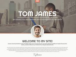 top most creative resumes 55 best wordpress resume themes 2018