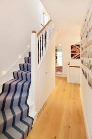 Staircase Runner Rugs Stair Runner Ideas Staircase Contemporary With Chandelier Landing