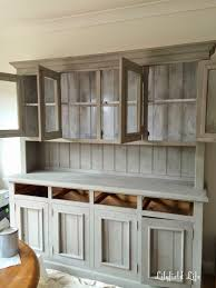 lilyfield life a pine hutch gets painted