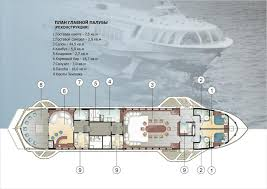 yacht floor plans soviet era passenger ferry is one boat ugly luxury yacht wired