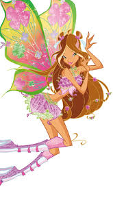 330 best flora flower images on pinterest winx club flora and roxy
