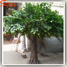 large artificial trees plastic tree stumps artificial ficus tree