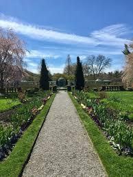 Westbury Botanical Gardens At Westbury Gardens
