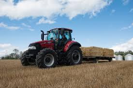 utility farmall 120u small tractors case ih