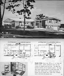 100 split level floor plans 1970 5 level split floor plans