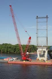 809 Best Cranes Images On Pinterest Heavy Equipment Tractors