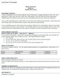 Lifeguard Resume Sample by Resume Sample Uk Jobs Lifeguard Resume Sample Sample Cv Vitae Free