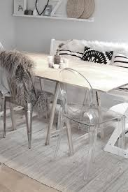 ghost chair inspiration ghost chairs scandinavian style and