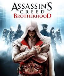 assassin u0027s creed brotherhood wikipedia