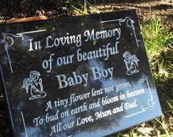 grave marker grave marker etsy