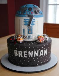 angry birds star wars birthday cake cake by jen cakesdecor