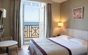 chambre des metiers st malo hôtel avec vue mer à malo hôtel antinéa
