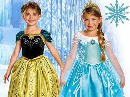 frozen costumes elsa frozen costumes on sale frozen and elsa