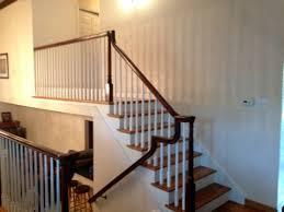 Stair Banister Installation Denverstairltd