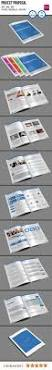 16 best business proposal images on pinterest project proposal