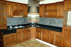 repeindre ses meubles de cuisine repeindre meuble cuisine chene vernis meuble cuisine repeindre