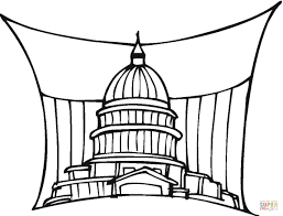 government coloring pages getcoloringpages com