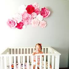 Nursery Wall Decorations Wall Decoration For Nursery With Nifty Ideas About Nursery Wall