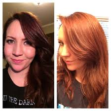 lighten you dyed black hair naturally i lightened my hair with vitamin c and honey i was very impressed