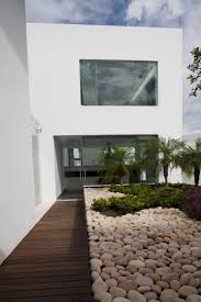 architecture ecological modern home design in eco friendly