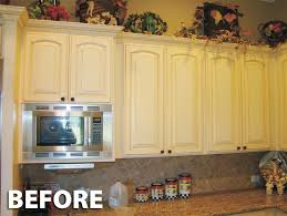 kitchen cabinet restoration kit good kitchen cabinet refacing kits 11 20refacing 20before 205